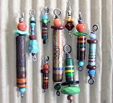 Luann Udell resistor jewelry